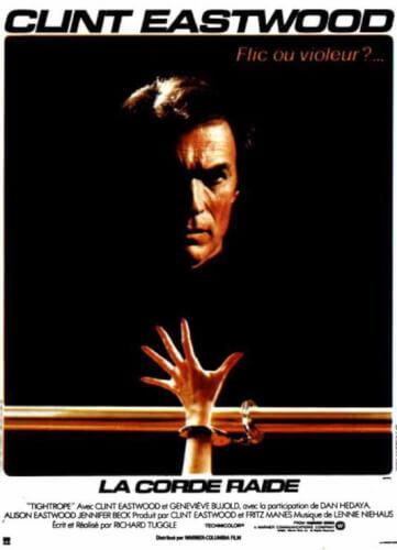 La Corde Raide - Clint Eastwood (1984)
