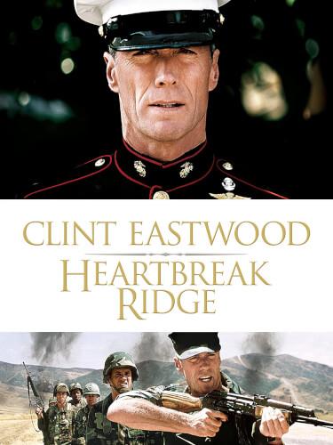 Le Maître de Guerre - Clint Eastwood (1986)
