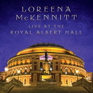 Loreena McKennitt - Live at the Royal Albert Hall (2019)