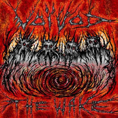 Voivod - The Wake (2018)