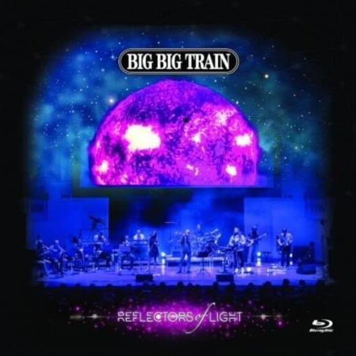 Big Big Train - Reflectors of Light (2019)