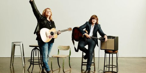 Indigo Girls