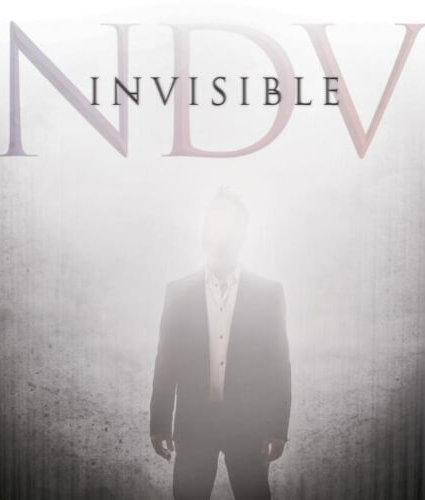 Nick D'Virgilio - Invisible (2020)