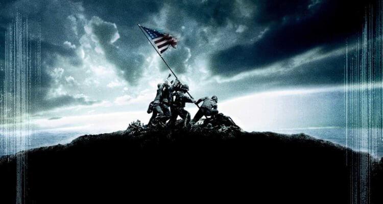 Mémoires de Nos Pères - Clint Eastwood (2006)