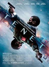 Tenet - Christopher Nolan (2020)