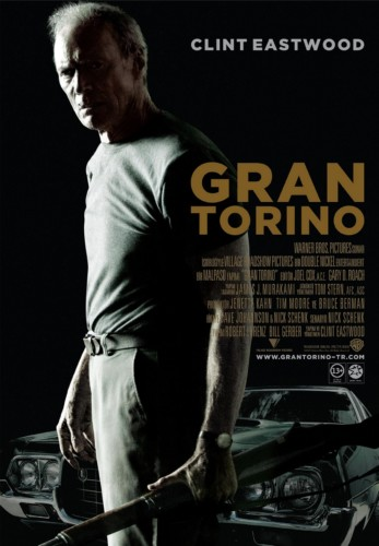 Gran Torino - Clint Eastwood (2008)
