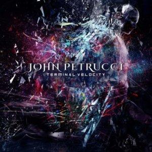 John Petrucci - Terminal Velocity (2020)