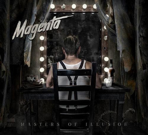Magenta - Masters of Illusions (2020)