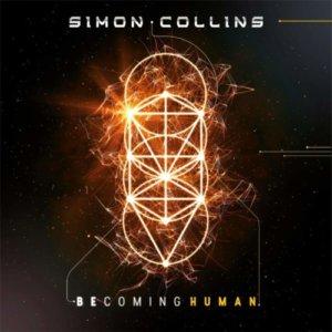 Simon Collins - Becoming Human (2020)