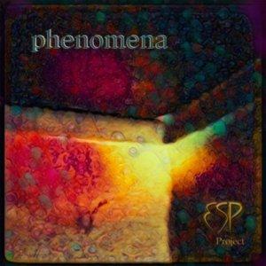 ESP - Phenomena (2020)