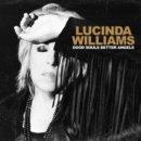 Lucinda Williams - Good Souls Better Angels (2020)