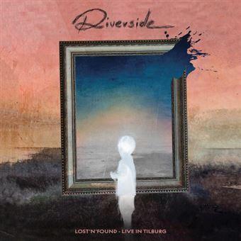 Riverside - Lost'n'Found – Live in Tilburg (2020)