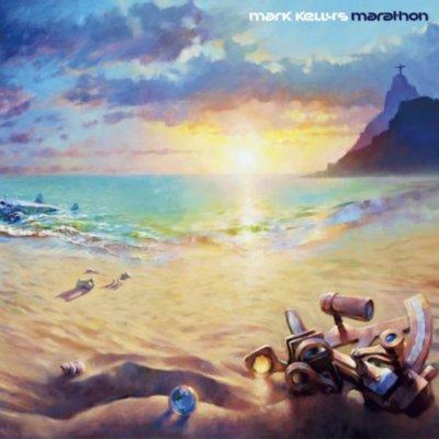 Mark Kelly's Marathon - Marathon (2020)