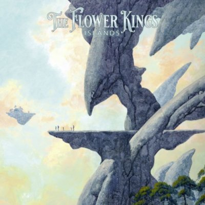 The Flower Kings - Islands (2020)