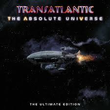 Transatlantic - The Absolute Universe (2021)