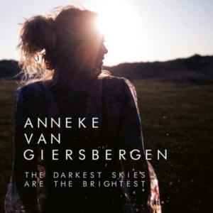 Anneke Van Giersbergen - The Darkest Skies Are the Brightest (2021)