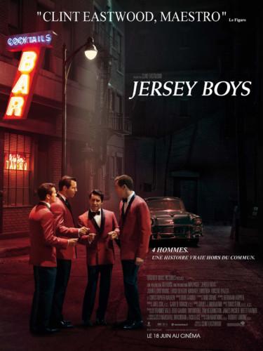 Jersey Boys - Clint Eastwood (2014)