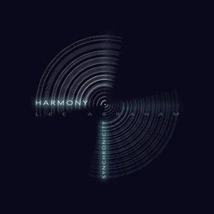 Lee Abraham - Harmony-Synchronicity (2020)